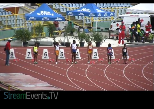15TH Biennial CUT Student Track and Field Championships - Day 1